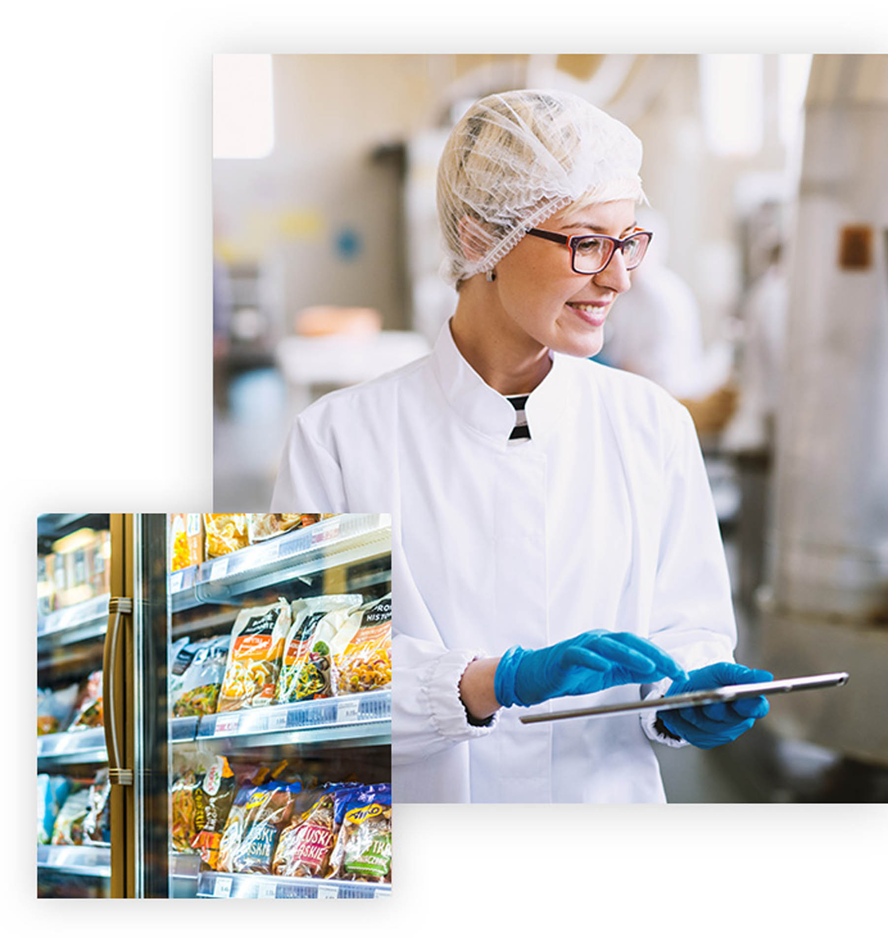 Biometic's Food Safety Solutions