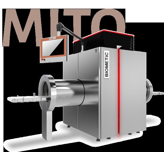 Biometic Mito
