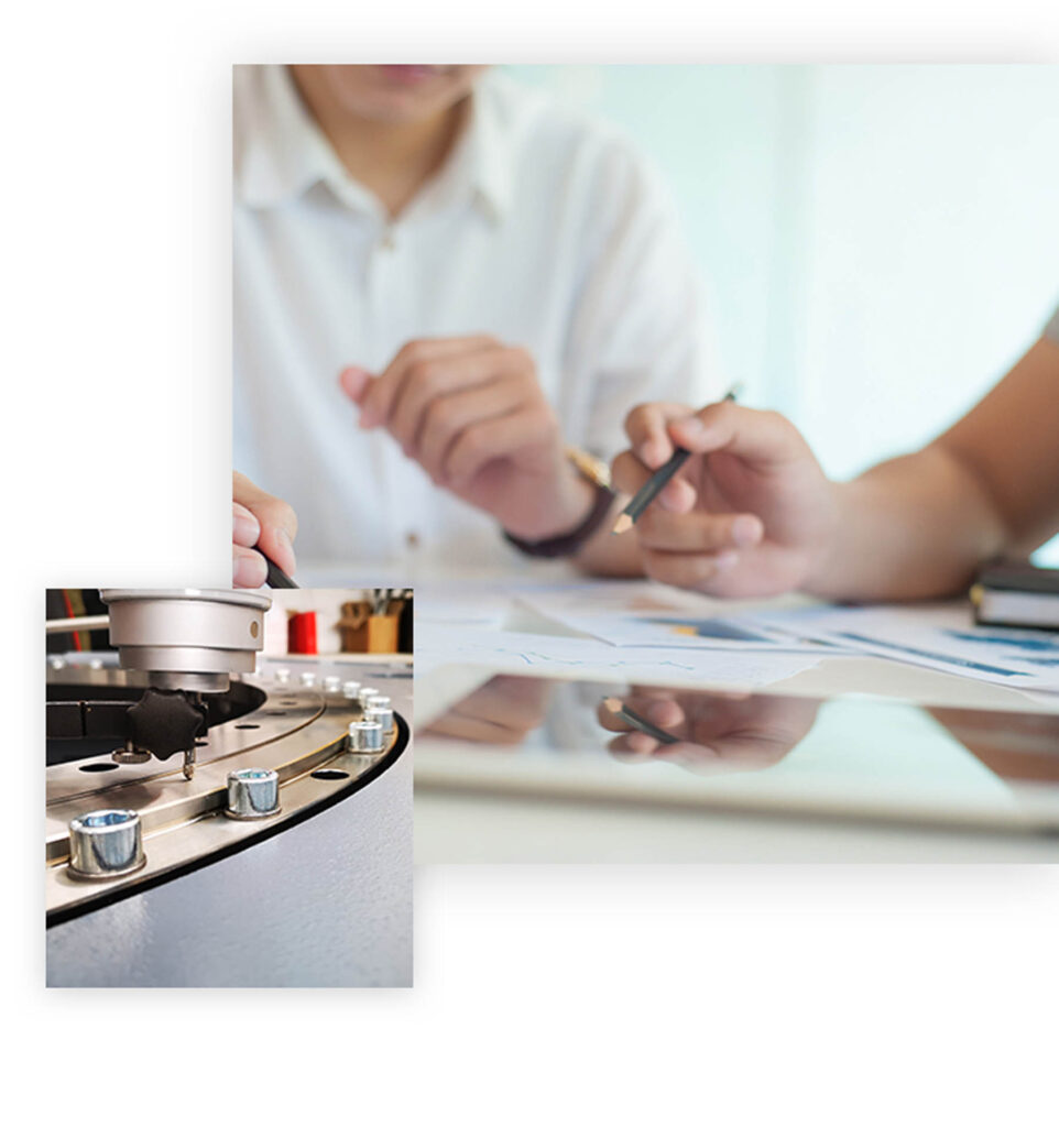 Biometic | Customized Food Inspection Solution