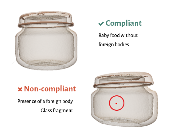 cannery safety quality problems