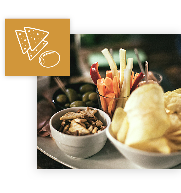 intro snacks industry food inspection